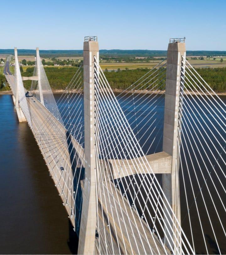 Cape Girardeau Bridge